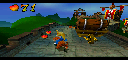 crash bandicoot 3 iso